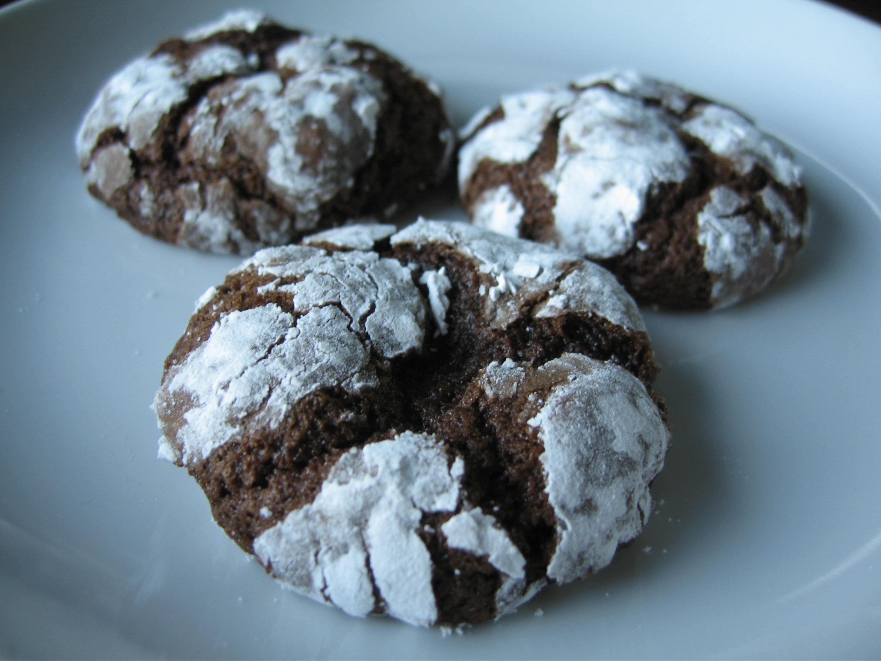 chocolate-crinkles-redo-009 - Unsay Akong Gikaon Karon? - Anonymous Diary Blog