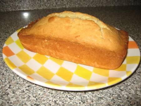 Pound Cake 2