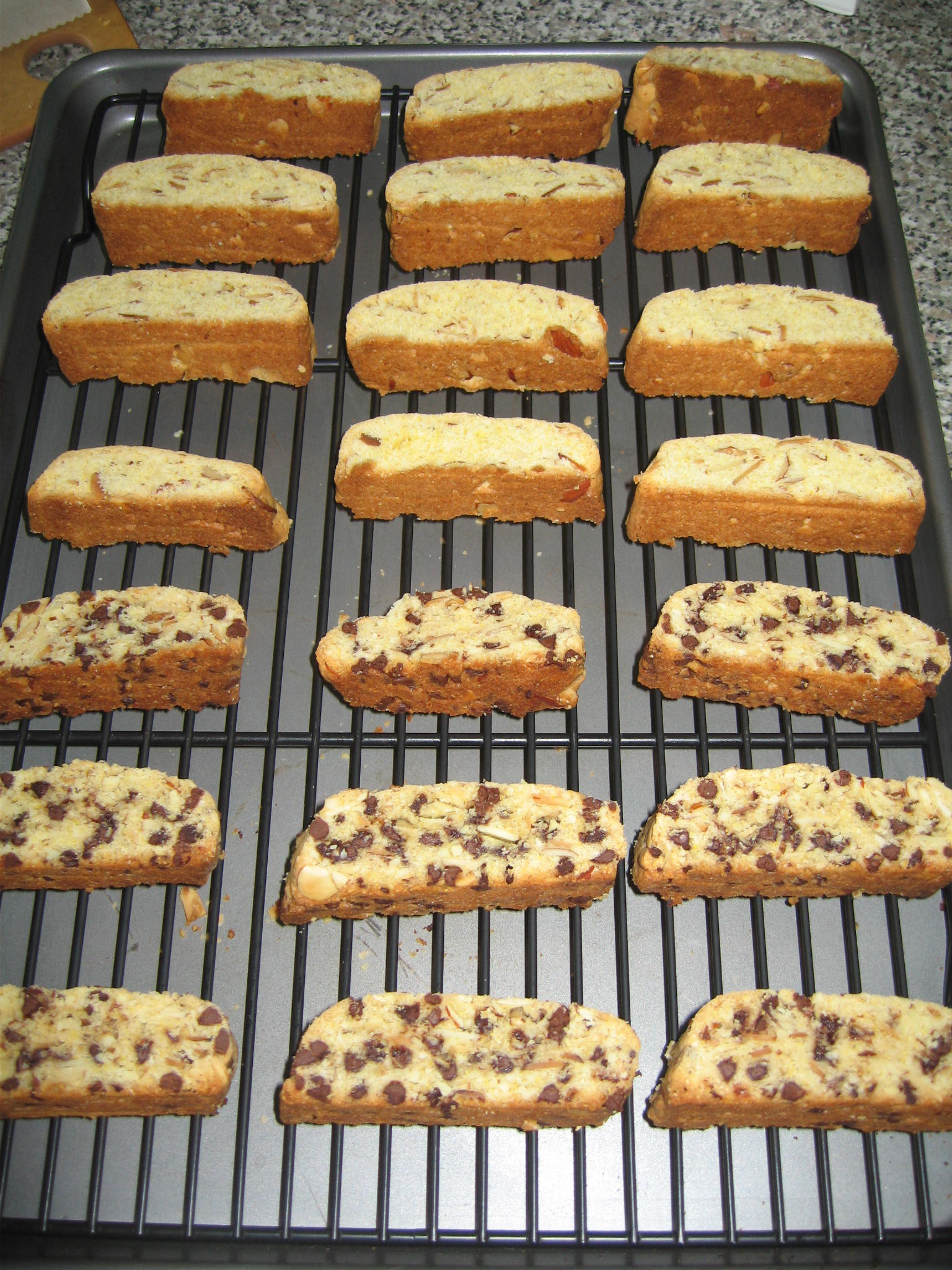 Biscotti2 slices