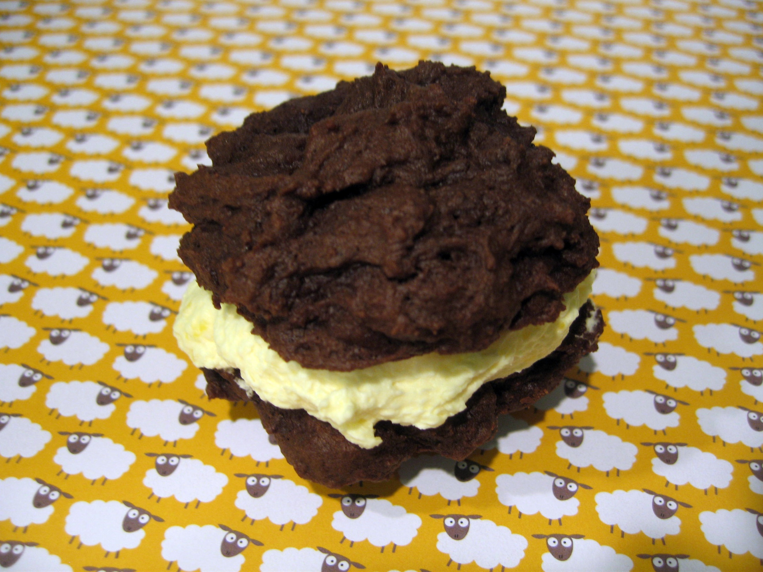 ChocolateWhoopiePie