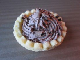 ChocolateCreamTartlet